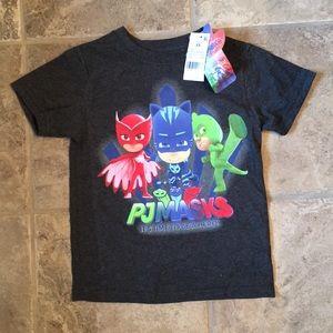 Other - PJ Masks t-shirt
